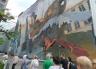 Szlakiem łódzkich murali - Łódź, 02.06.2019 r.