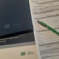 ZUS wysyła deklaracje PIT za 2020 r. dla emerytów i rencistów