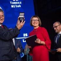 Gala z okazji 25-lecia zawodu doradcy podatkowego